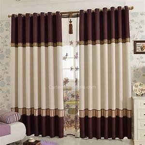 desinvolte romantique draps melange de coton raye multi With rideaux chambres a coucher