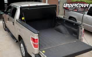 2004 2014 f150 undercover flex tri fold tonneau cover 5
