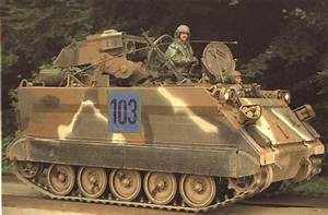 M901a3 Improved Tow Vehicle