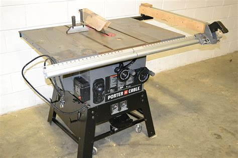 porter cable table saw pcb270ts porter cable pcb270ts 10 quot table saw the equipment hub