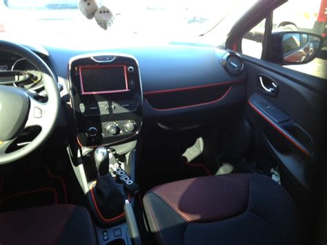 ma clio iv dci 90 expression flamme
