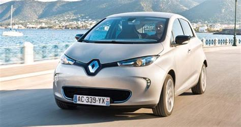 renault zoe gets increased ev range