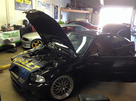 San Diego Independent Bmw Repair Service