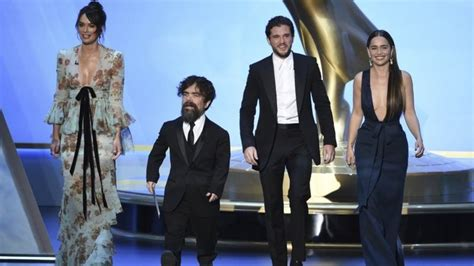 See Who All Took Home Emmy Award Last Night Film