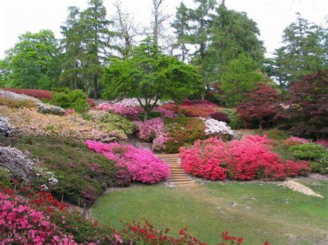 40 Jardines Y Parques Más Bellos Del Mundo Plantas