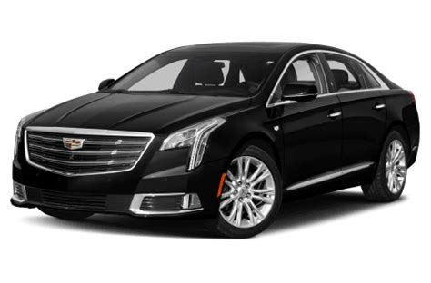 2018 Cadillac Xts Expert Reviews, Specs And Photos Carscom