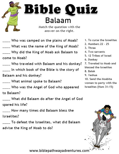 100 free bible quizzes for vacation bible school 536   85678f2719f0f6f7884ed01a685fdbb5