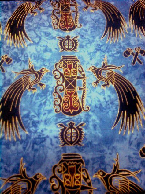 batik khas papua berbagai macam motif batik papua