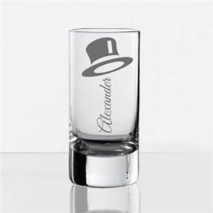 Schnapsglas Mit Gravur : schnapsglas mit wunsch gravur gentlemen geschenkplanet ~ Markanthonyermac.com Haus und Dekorationen