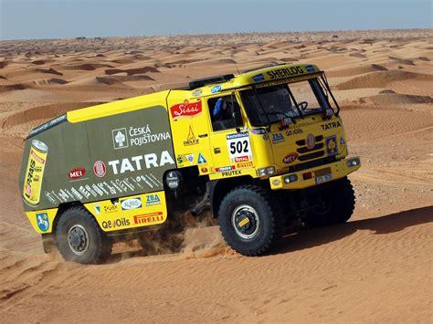 rally truck racing hd 2007 tatra t815 4x4 rally truck race racing offroad
