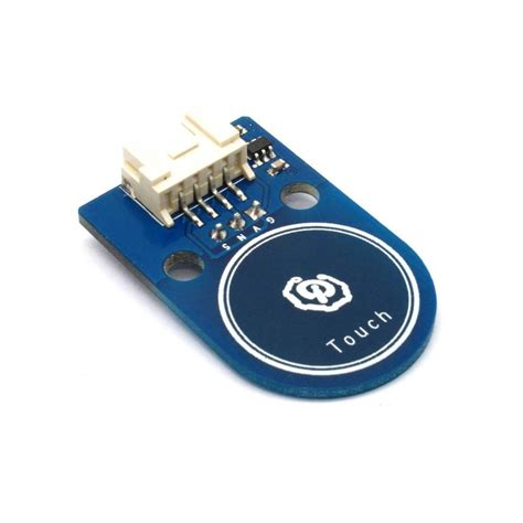 Electronic Brick  Touch Button Brick