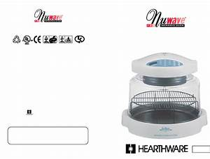 Hearthware Convection Oven Irc