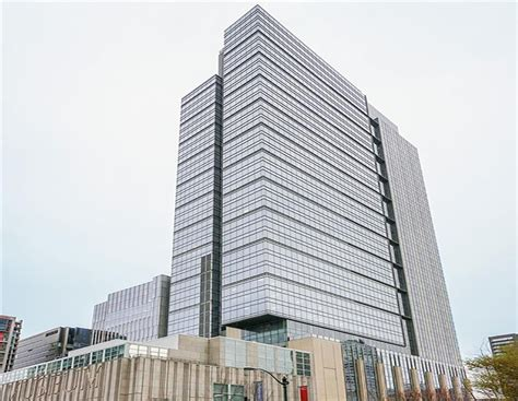 Savills Studley Relocates Seattle Office