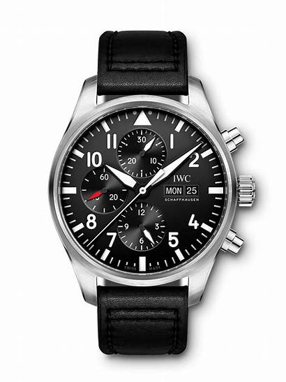 Chronograph Iwc Pilot Watches Pilots Zoom Collections
