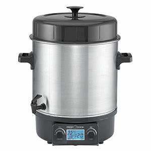 Einkochen Im Dampfgarer : alles rund ums einkochen und einmachen ~ Buech-reservation.com Haus und Dekorationen