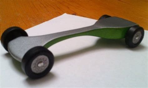 11 Best Pinewood Derby Images On Pinewood Fast Pinewood Derby Car Weight Placement Wooden Thing