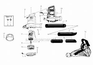 Weed Eater 2595 Parts List And Diagram