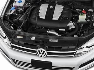 2012 Volkswagen Touareg Vr6 Sport