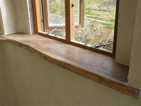 Wooden Window Sill by Best 25 Window Sill Ideas On Window Ledge