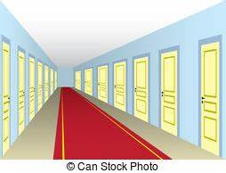 Hallway Illustrations and Clip Art. 2,567 Hallway royalty ...