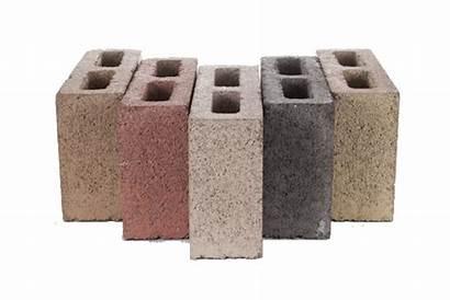 Concreto Block Hueco Liso Blocks Productos Colores