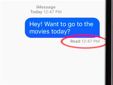 Apple Is Changing How Read Receipts Work In The New