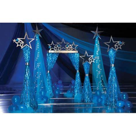 starlight star bright theme prom themes prom decorations