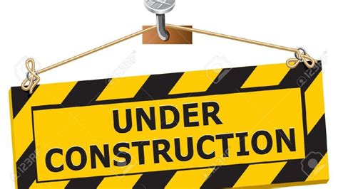 UNDER CONSTRUCTION…new updates coming soon