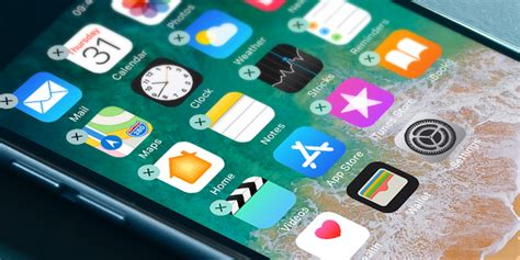 move and delete how to move or delete apps ios 11 guide tapsmart