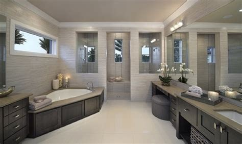 Master Bathroom Ideas With Modern Style