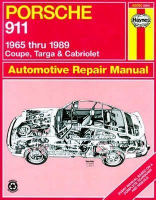 hayes car manuals 1987 porsche 928 free book repair manuals porsche 911 haynes repair manual 1965 1989 hay80020