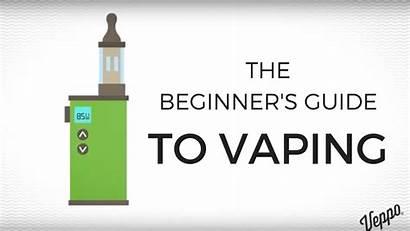 Vaping Beginner Guide