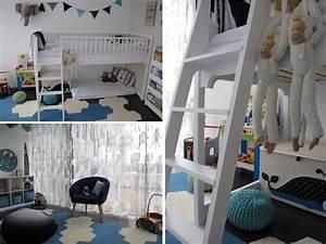 Kleine Kinderzimmer Einrichten : ein neues kinderzimmer f r l a ~ Lizthompson.info Haus und Dekorationen