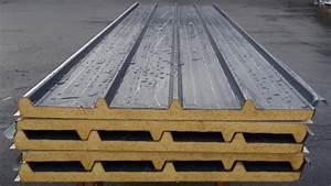 Bac Acier Point P : bac acier isol 1er choix 30 mm panneau sandwich mes ~ Dailycaller-alerts.com Idées de Décoration