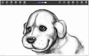4 Good Chrome Apps For Sketching And Doodling