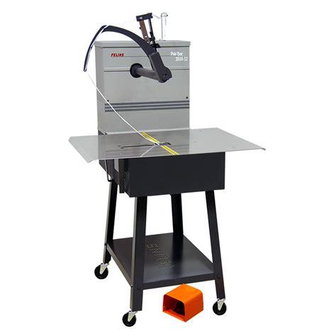 automatic tying machine pak tyer  pivot arm packaging automation