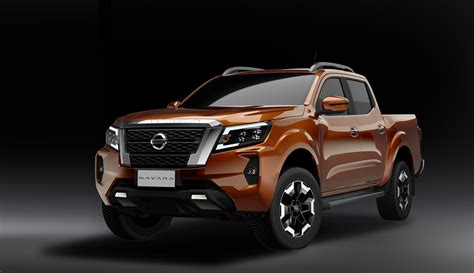 The nissan navara ute competes with similar models like the ford ranger, mitsubishi triton the nissan navara is also known as the nissan frontier (north america), the nissan np300 (mexico. 2021 Nissan Navara and Frontier facelift have Titan design ...