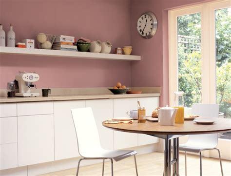 peinture pour meuble de cuisine en bois défi cuisine peintures julien
