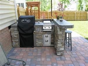 Outdoor Kitchen Selber Bauen : diy barbecue grill selber bauen anleitung teil 1 youtube ~ Lizthompson.info Haus und Dekorationen