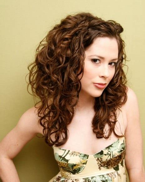 curly hair style curly hair styles curly hairstyles for 8154
