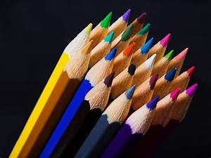 Colored Pencil Wallpaper 3700 1600 x 1200 - WallpaperLayer.com