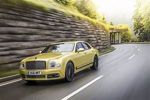 Bentley Mulsanne 2016 : bentley mulsanne 2016 2017 autoevolution ~ Maxctalentgroup.com Avis de Voitures