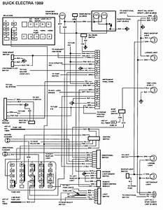 2002 Buick Rendezvous Fuel Pump Wiring Diagram