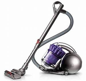 The Dyson Animal Canister Vacuum Review