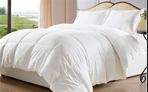 goose comforter king size white goose alternative comforter duvet cover insert