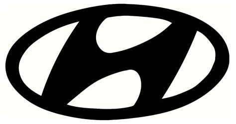 logo hyundai hyundai logo logospike com famous and free vector logos