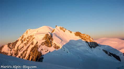 mont alpin 4 lettres mont blanc 4 810m www alpin