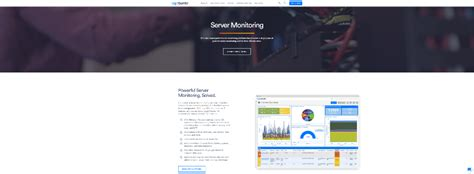 solarwinds web help desk appliance top 15 best linux server monitoring software 2018 1