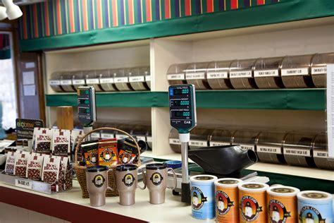 Buildouts Of Summer Cape Cod Coffee Roasters In Mashpee
