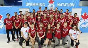 Canadian Swimming Team Nominated For TORONTO 2015 Pan Am ...